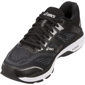 asics GT-2000 7 Chaussures Femme, black/white